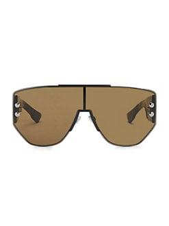 5a90b35079d7f Dior. 99MM Shield Sunglasses