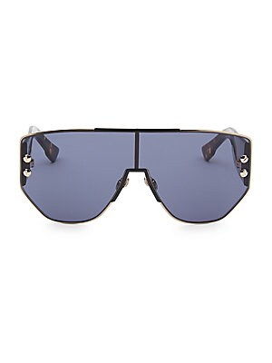 73165f08e8b9 Dior - 62MM Diorhit Flat Top Sunglasses - saks.com