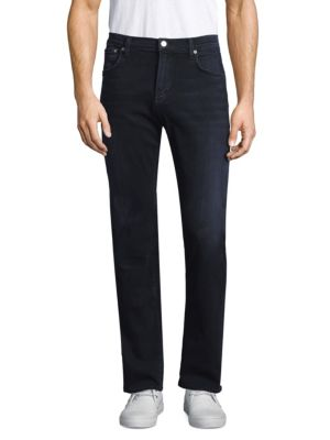 CITIZENS OF HUMANITY Perform - Gage Slim Straight Fit Jeans in Ink