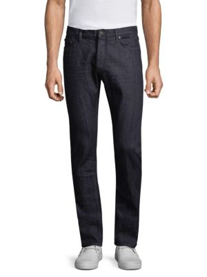 Classic Slim Fit Jeans by John Varvatos