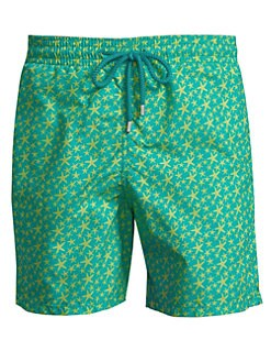 d366727a63 Men's Swimwear: Board Shorts, Swim Trunks & More | Saks.com