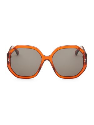 06cc03c743 Tom Ford - 47MM Karina Cat Eye Sunglasses - saks.com