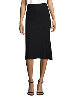 88384a76d6 Elie Tahari. Eavanna Pencil Skirt