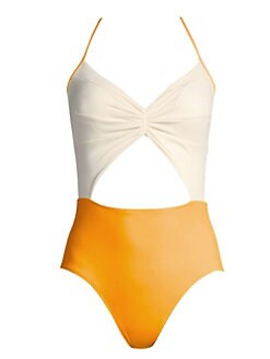 e97da4898 KORE. One-Piece Flora Maillot Swimsuit