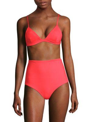 7cde19e4e2718 Mara Hoffman - Lydia Bikini Bottom - saks.com