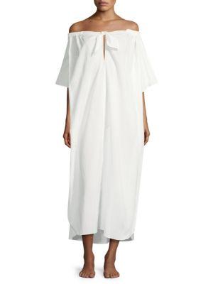 Kamala Cotton Dress by Mara Hoffman