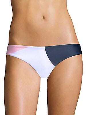 3e855dadf8 Eberjey Swim - So Solid Annia Bottoms - saks.com