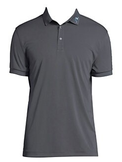 9d191f02f Product image. QUICK VIEW. J. Lindeberg. Tech Jersey Polo Shirt