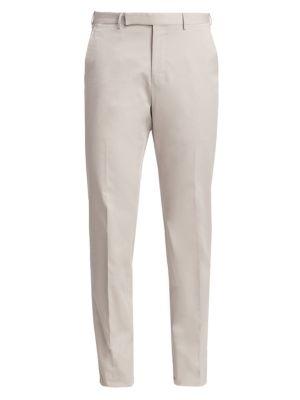 Ermenegildo Zegna Storm Cashco Trousers