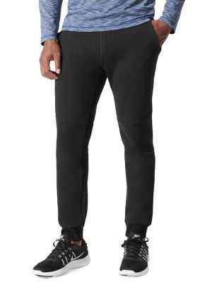 MPG Core Industry Jogger Pants in Black