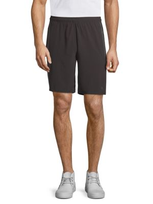 MPG Pacific Performance Shorts in Black