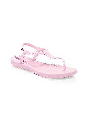 e16a4c0871ce Ipanema - Toddler s   Girl s Glittery Flip Flops - saks.com