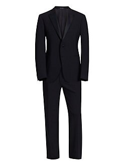 f6c2d686c Men - Apparel - Suits - saks.com