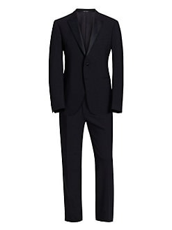 582cb4d456b Men - Apparel - Suits - saks.com