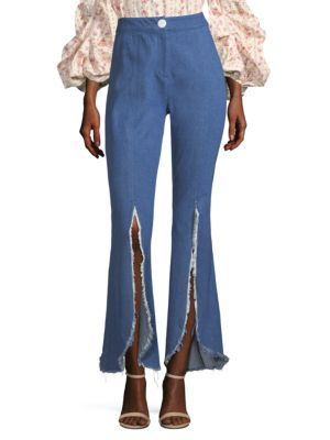 Petersyn Malibu Slit Jeans