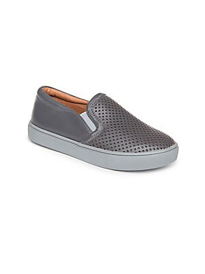 a55b3646f23 Venettini - Kid s Ace Leather Dress Shoes - saks.com