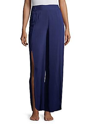 fb7856c301 ViX by Paula Hermanny - Midnight Berry Pants - saks.com