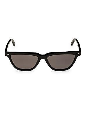 077b9a7632c CELINE - Flat-Top Geometric Sunglasses
