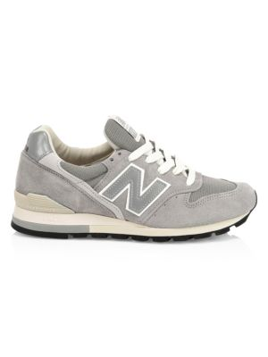Mi Usa 996 Logo Runners by New Balance