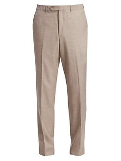 6ebf9c0ced32 Dress Pants & Trousers For Men | Saks.com