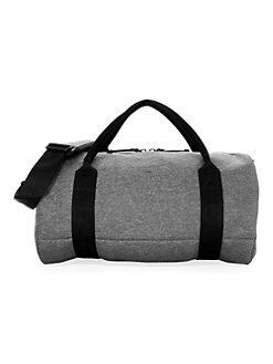 edc96f3c0f60 QUICK VIEW. Greyson. Woven Duffle Bag