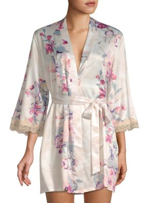 Heaven Sent Robe by In Bloom