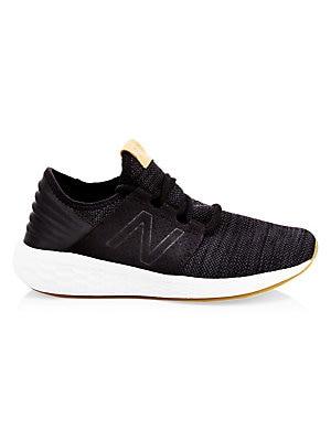 Cruz Mesh Sneakers by New Balance