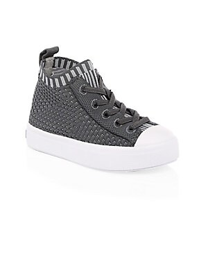 Native Shoes Baby S Toddler S Kid S Jefferson Perforated Slip