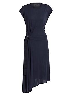 31b4d9ef784 QUICK VIEW. Rag   Bone. Ophelia Asymmetric Dress