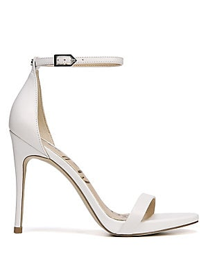 c70fd5800 Sam Edelman - Ariella Leather Sandals - saks.com