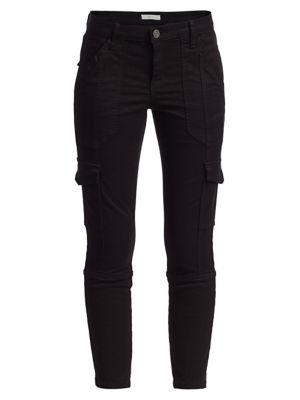 Joie Pants Okana Utility Pants