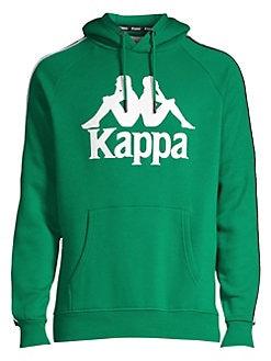 Sweatshirts amp; Hoodies Apparel Kappa Men 8t7nE