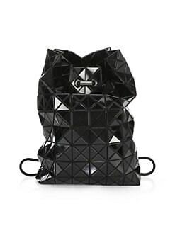 b20ab327fc QUICK VIEW. Bao Bao Issey Miyake. Geometric Wring Backpack