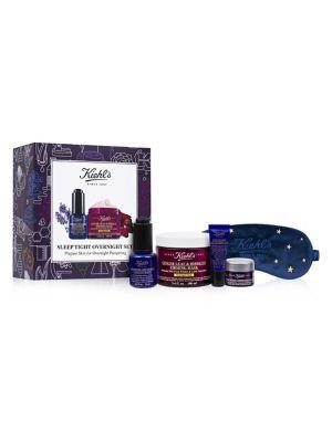 1851 Sleep Tight Overnight Skin Care Gift Set ($106 Value)