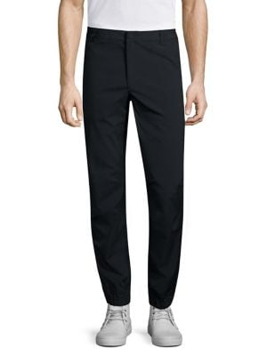 MPG Commuter Grand Jogger Pants in Black