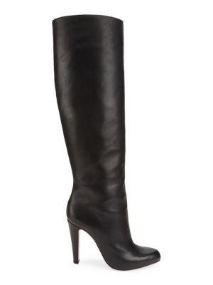 393f78a2446 Marmara 100 Tall Leather Boots