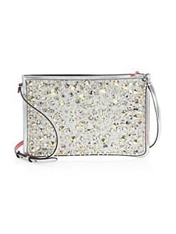 Christian Louboutin   Handbags - Handbags - saks.com 7777c76067