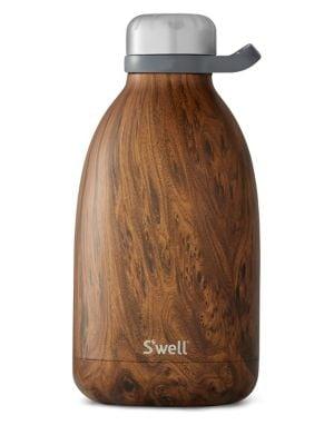 S'well Teakwood Roamer Waterbottle