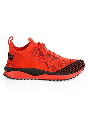 5b6861251af66d PUMA - Tsugi Jun Fubu Knit Sneakers - saks.com