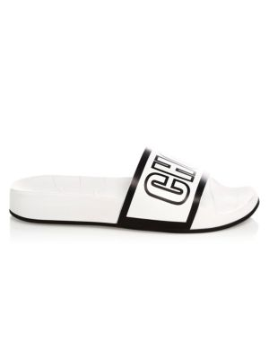 Rey Logo Slides by Jimmy Choo