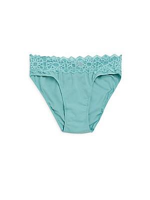 Cosabella - Girl s Bikini-Cut Panties 02398523d