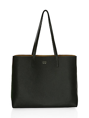 50751cbfb0f9 Marc Jacobs - The Grind Leather Tote - saks.com