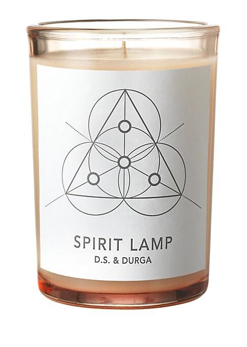 Spirit Lamp Candle7 oz