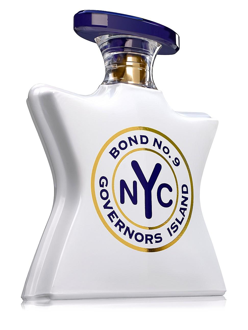 Bond No. 9 New York Women's Governors Island Eau De Parfum