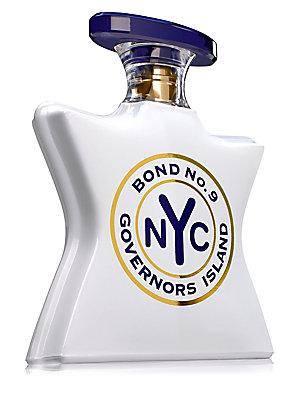 29f469d23bd2 Bond No. 9 New York - Governors Island Eau de Parfum 3.3 oz.