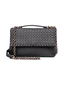QUICK VIEW. Bottega Veneta. Baby Olimpia Shoulder Bag 0029d0dd01385