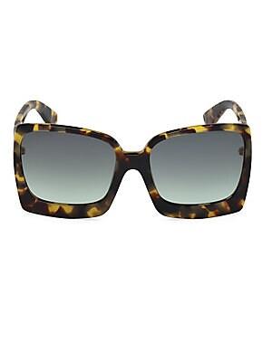 61180c7703 Tom Ford - Katrine 60MM Square Sunglasses - saks.com