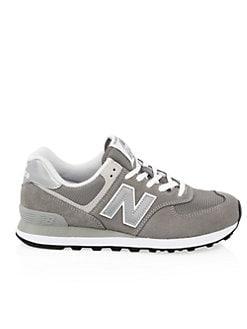 aa59674ebac New Balance. 574 Classic Sneakers