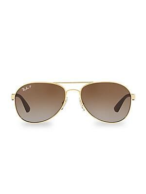da084d8e7ca9 Dolce   Gabbana - 52MM Round Sunglasses - saks.com