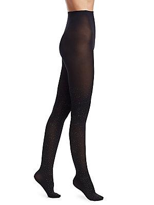 a045c869e34 Wolford - Cotton Velvet Tights - saks.com